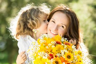 Как да научим децата на благодарност
