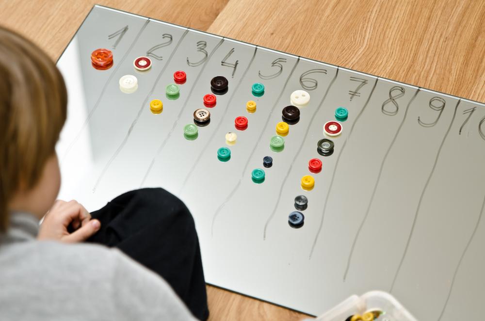 Забавни образователни игри по метода Монтесори