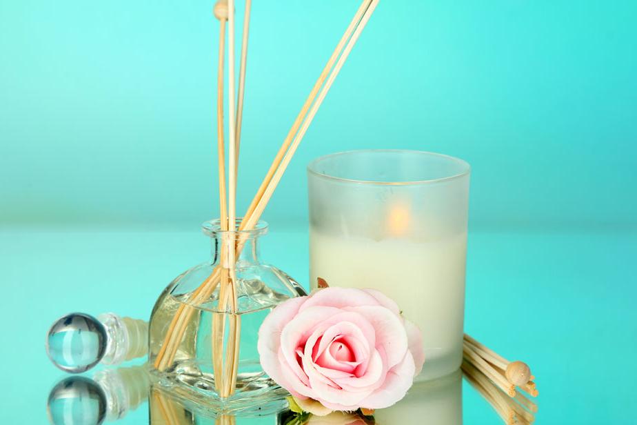 Идеи за натурални ароматизатори, които да си направите сами