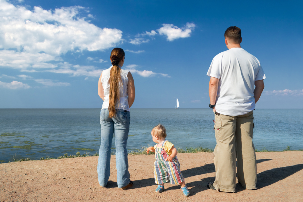10 грешки, с които младите майки отблъскват мъжете до тях