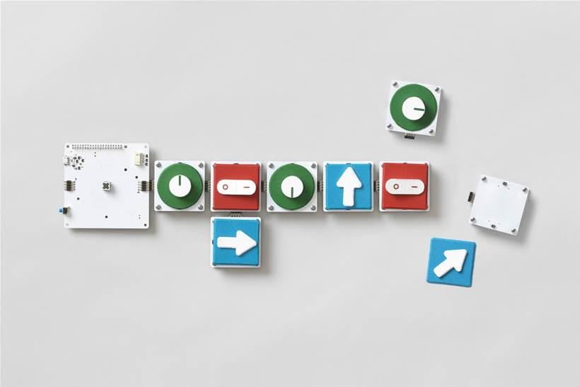 Google ще учи децата да програмират чрез интерактивни играчки