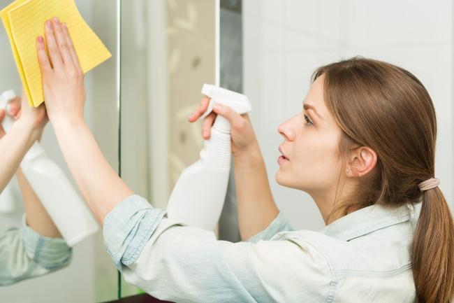 Как да почистим дома си без да използваме химикали