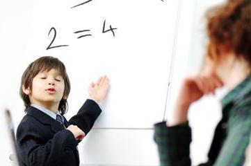 Какво пречи на родителите да възпитават лидери?