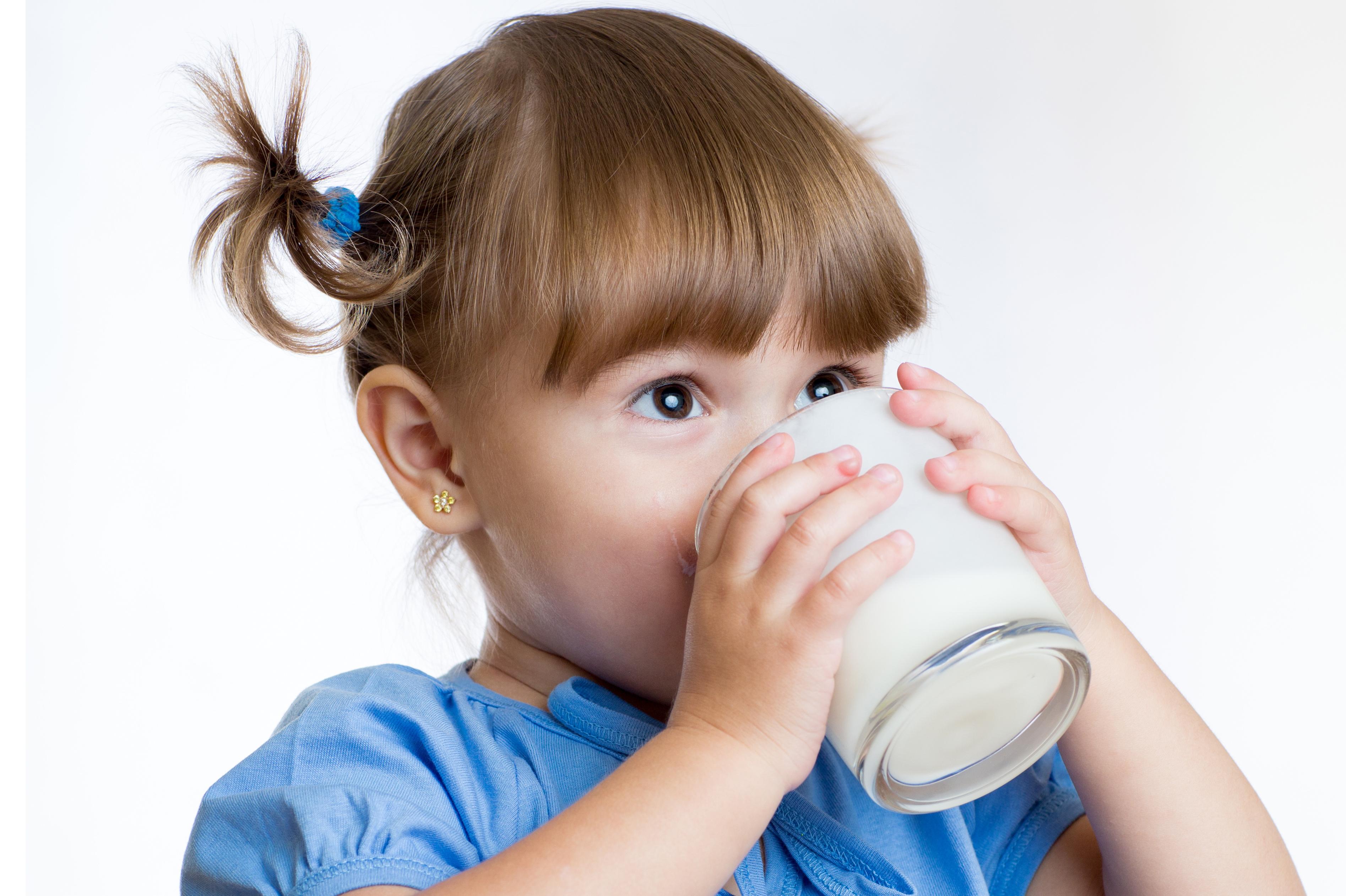 Био млякото – пълноценната храна