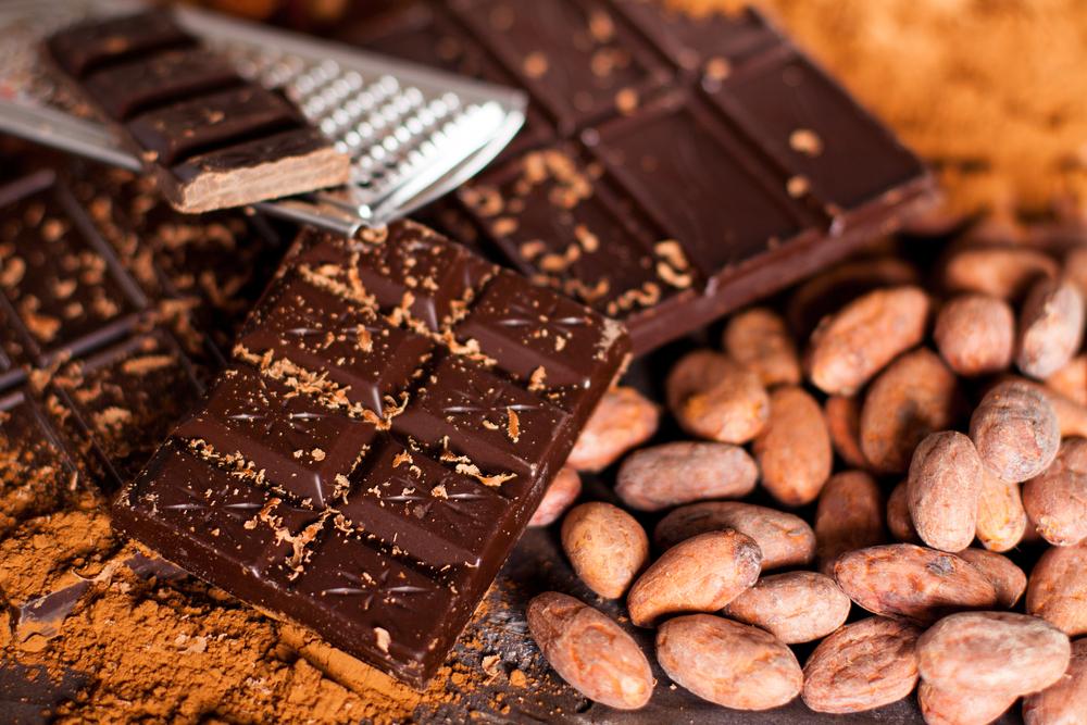 7 юли: Световен ден на шоколада