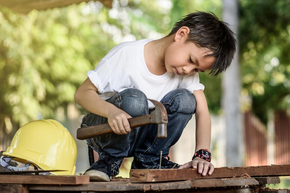 Житейските умения, на които да научим децата си преди да навършат 10