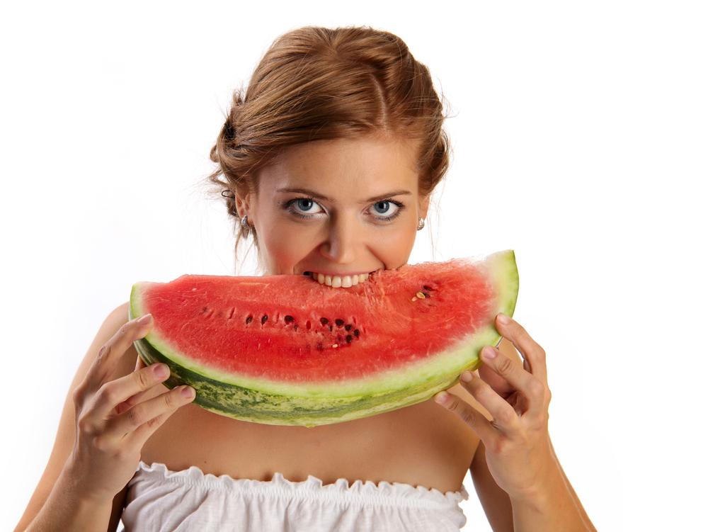 Помощници за лятната ви диета