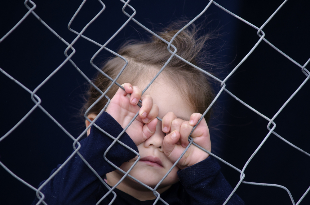 В трафика на деца обикновено е замесен някой близък