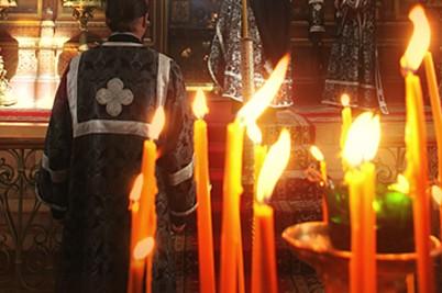 Православната църква чества Свети Емилиян изповедник