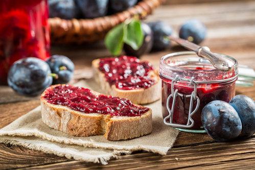 Лето в баночках: 3 вкусных и полезных рецепта без сахара и консервантов