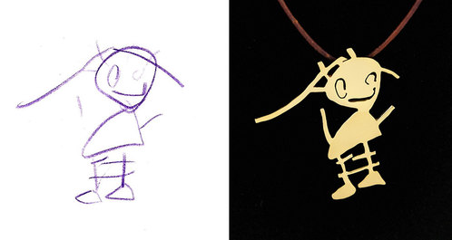 two-artist-moms-are-turning-the-childrens-art-to-unique-silver-jewelries-1-1