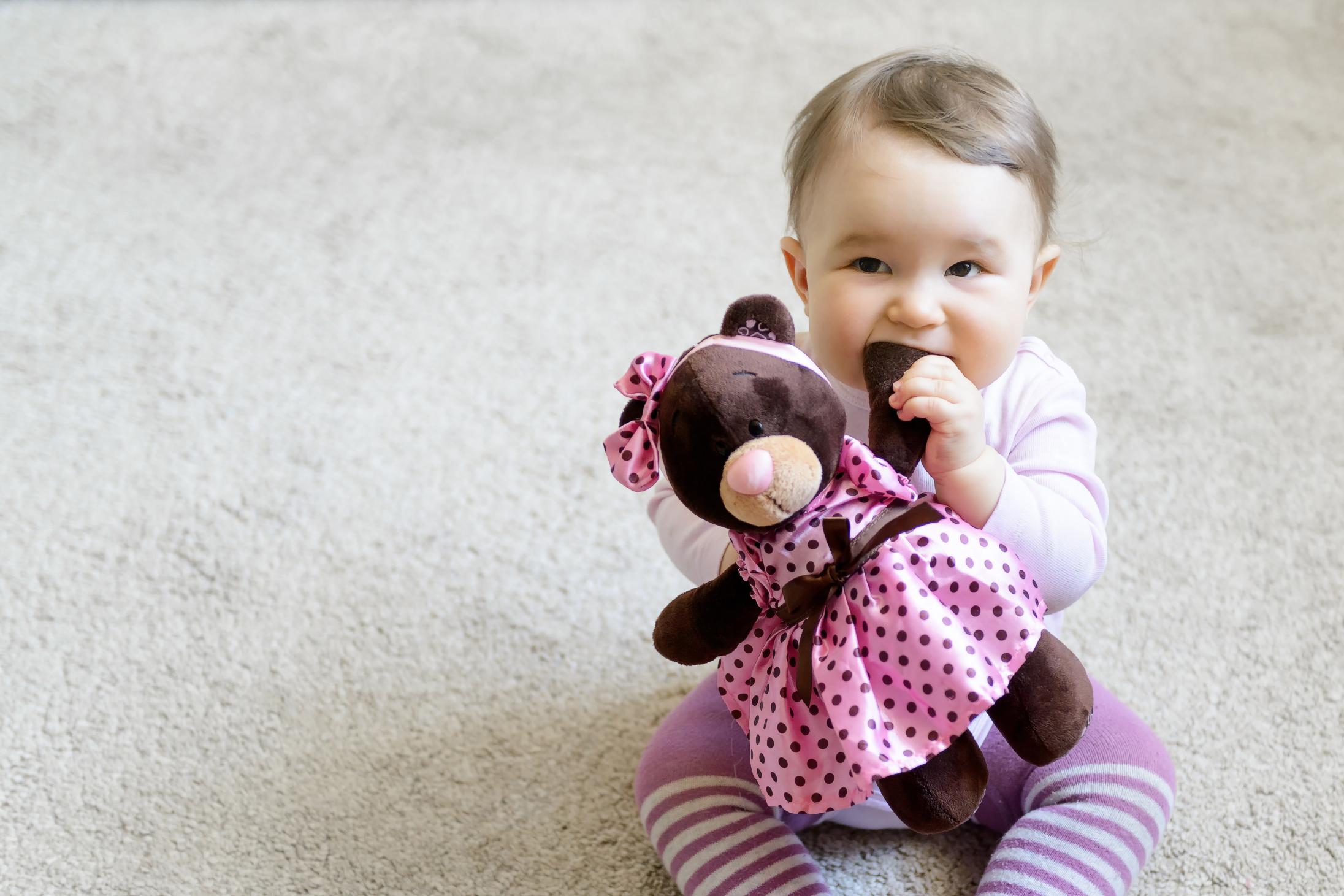 Първа помощ за детето, ако се задави