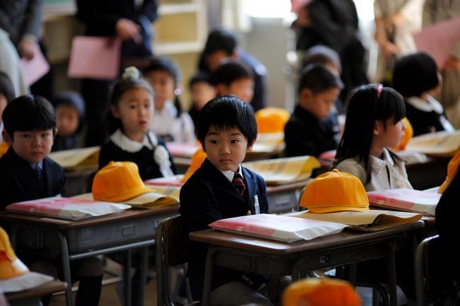 Особености на японското образование