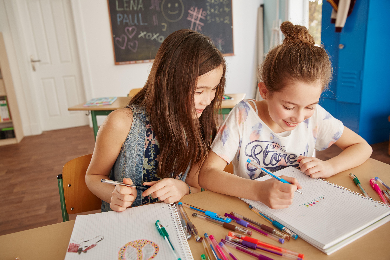 Cool for School – полезни съвети за първия учебен ден от LIDL