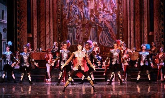 """За първи път у нас – """"Ромео и Жулиета"""" на Московския сити балет"""