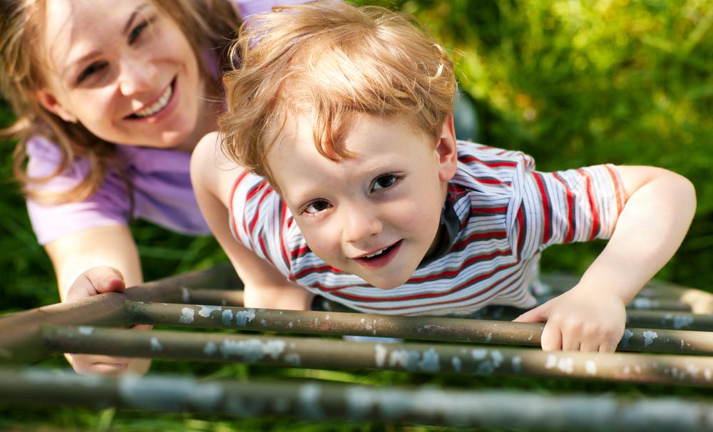 Световен ден на детето