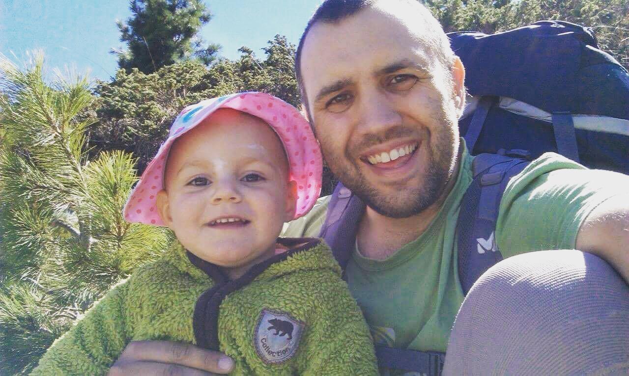 Бащата днес – преживелиците на 18 мъже в родилната зала