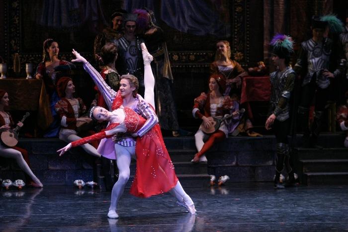 """Московският сити балет представя """"Ромео и Жулиета"""" на българска сцена"""