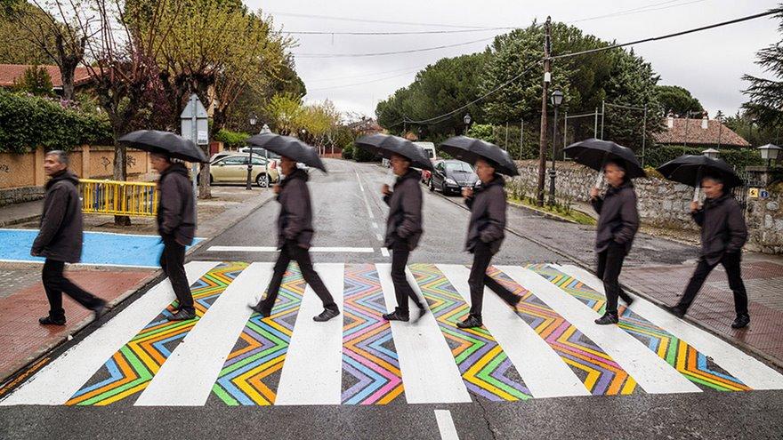 Правото на пешеходеца не е абсолютно