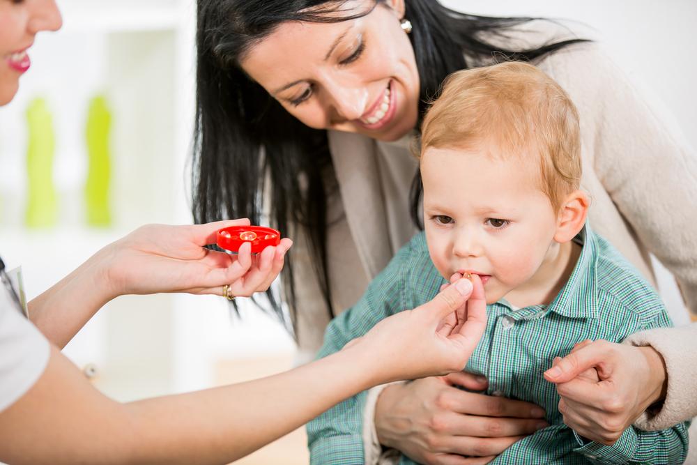 10 причини, поради които родителите избират хомеопатично лечение за своите деца
