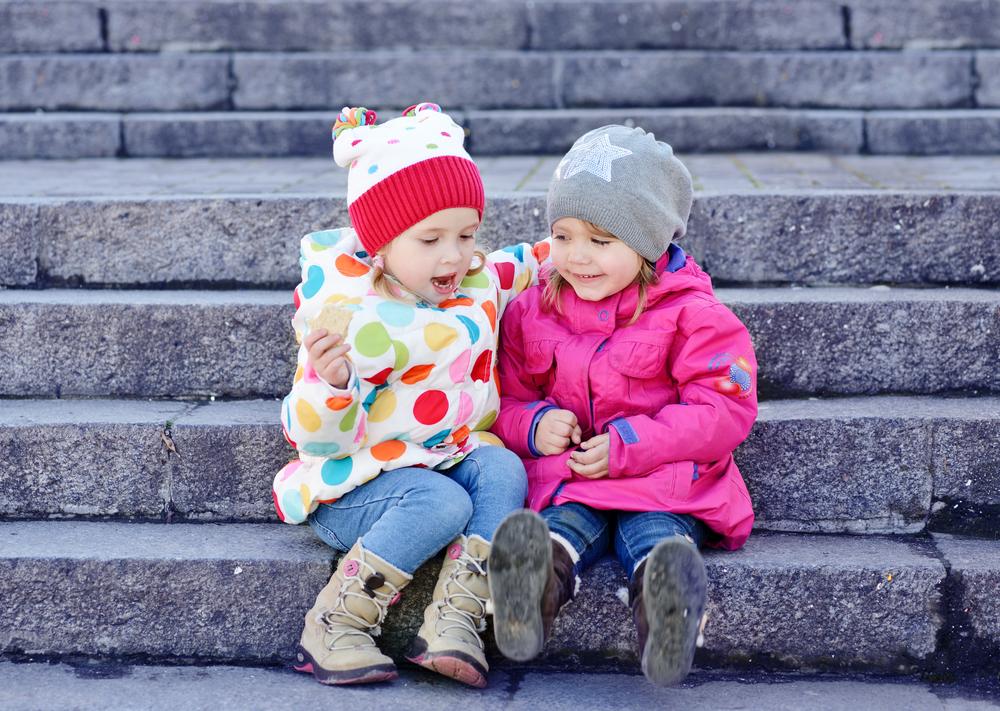Добро яке за студените месеци – гаранция за здрави деца