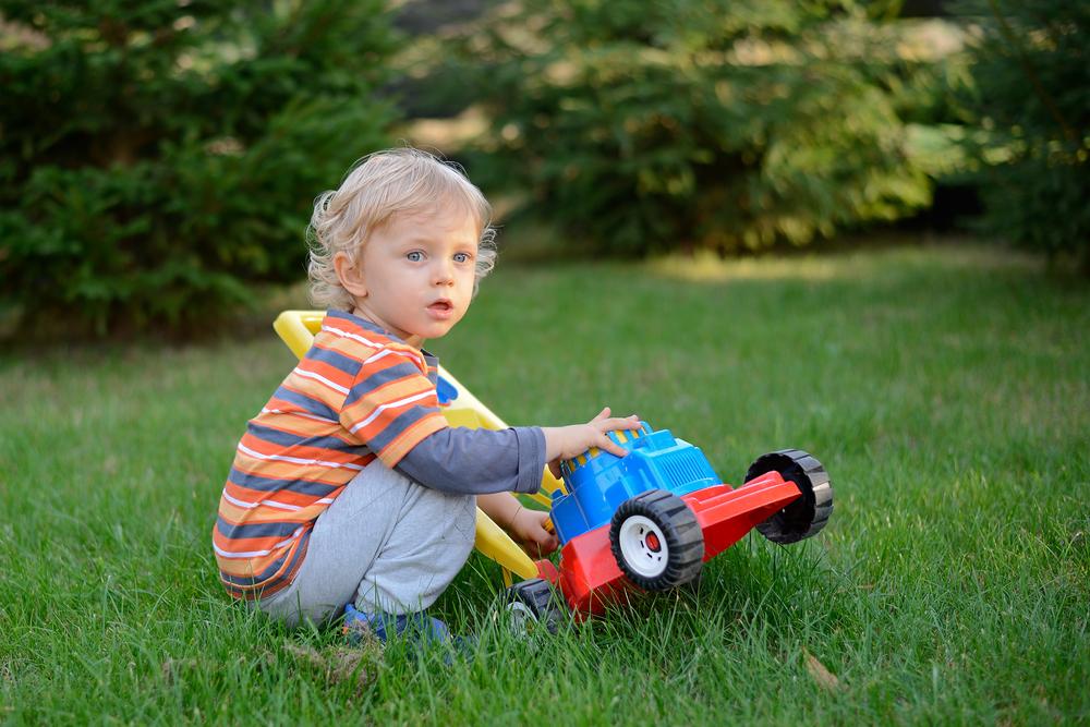 9 причини, поради които няма да науча детето си да споделя нещата си