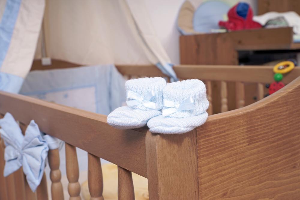 Бебешки стоки – втора ръка! Защо не?