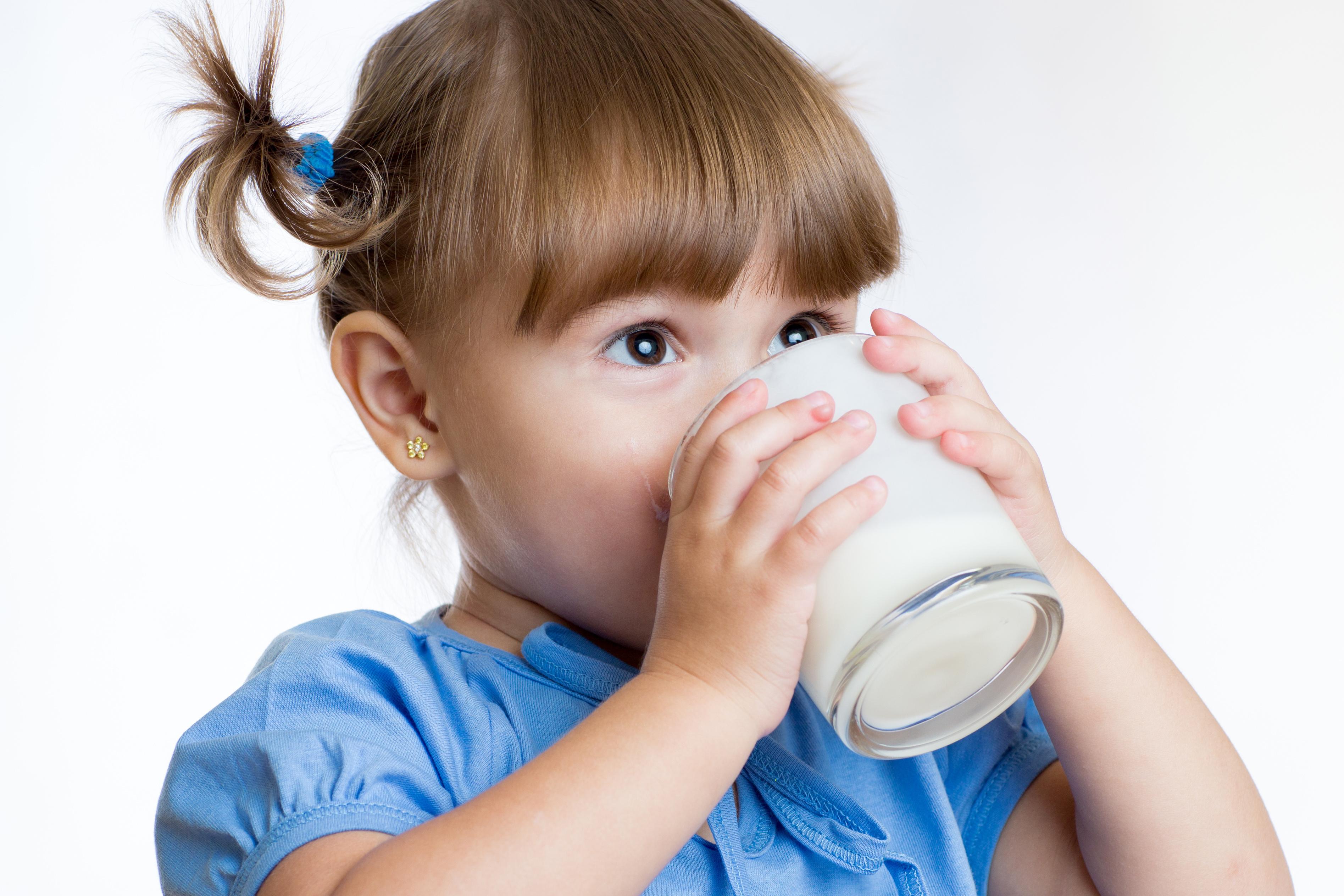 Храненето, млякото и здравето
