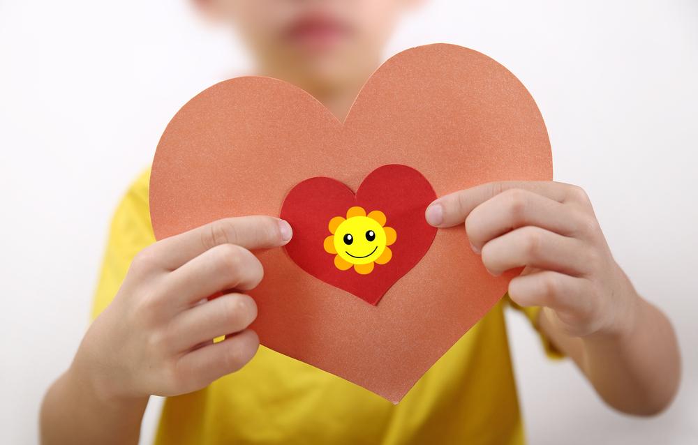 Добрите деца – как да ги научим да бъдат такива