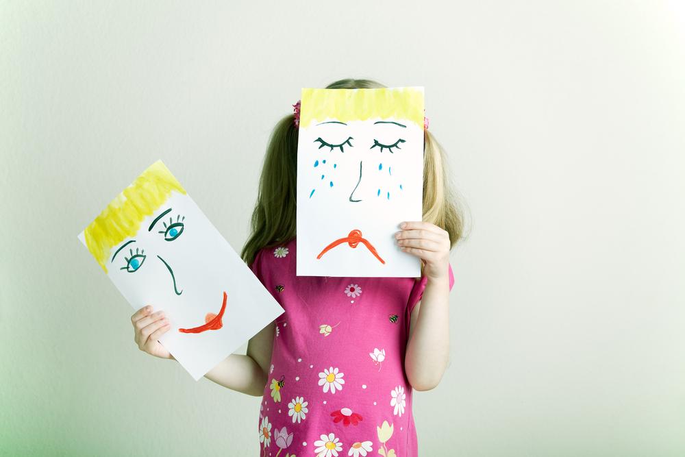 Как децата се учат да регулират емоциите си