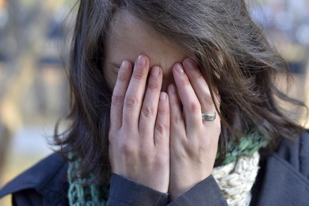 25 ноември: Международен ден за борба с насилието над жени