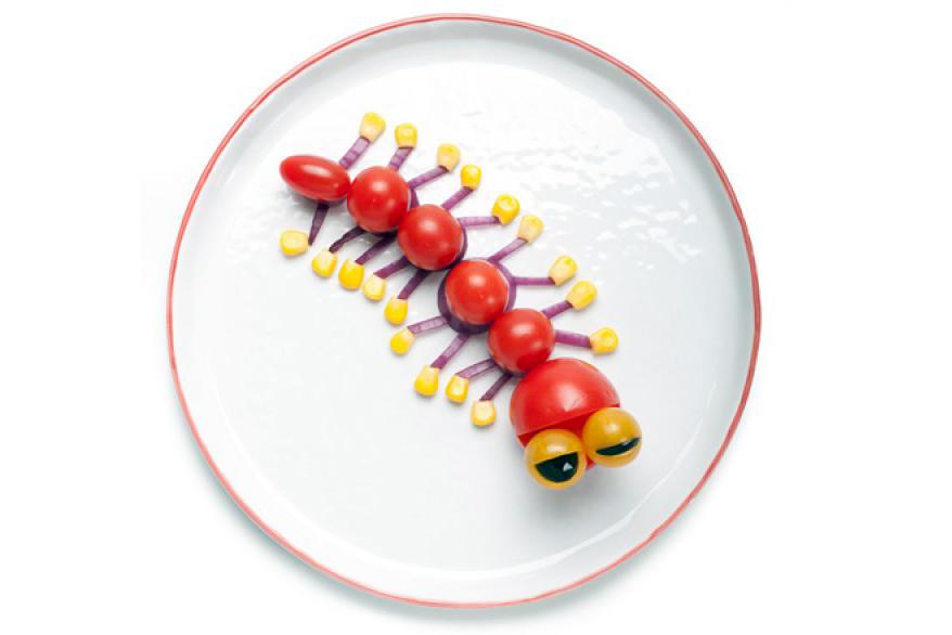 Вкусни кулинарни занимания за най-малките
