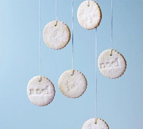 Четыре рецепта вкусного рождественского печенья