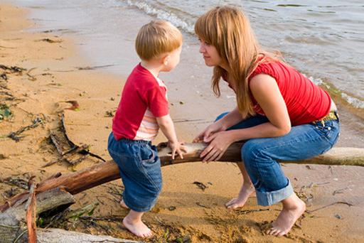 15 основни принципа на позитивното родителство (част 1)