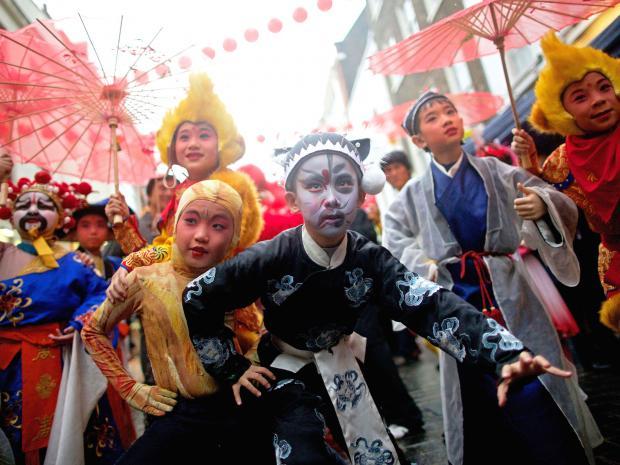 Деца от Китай ще учат народни танци у нас