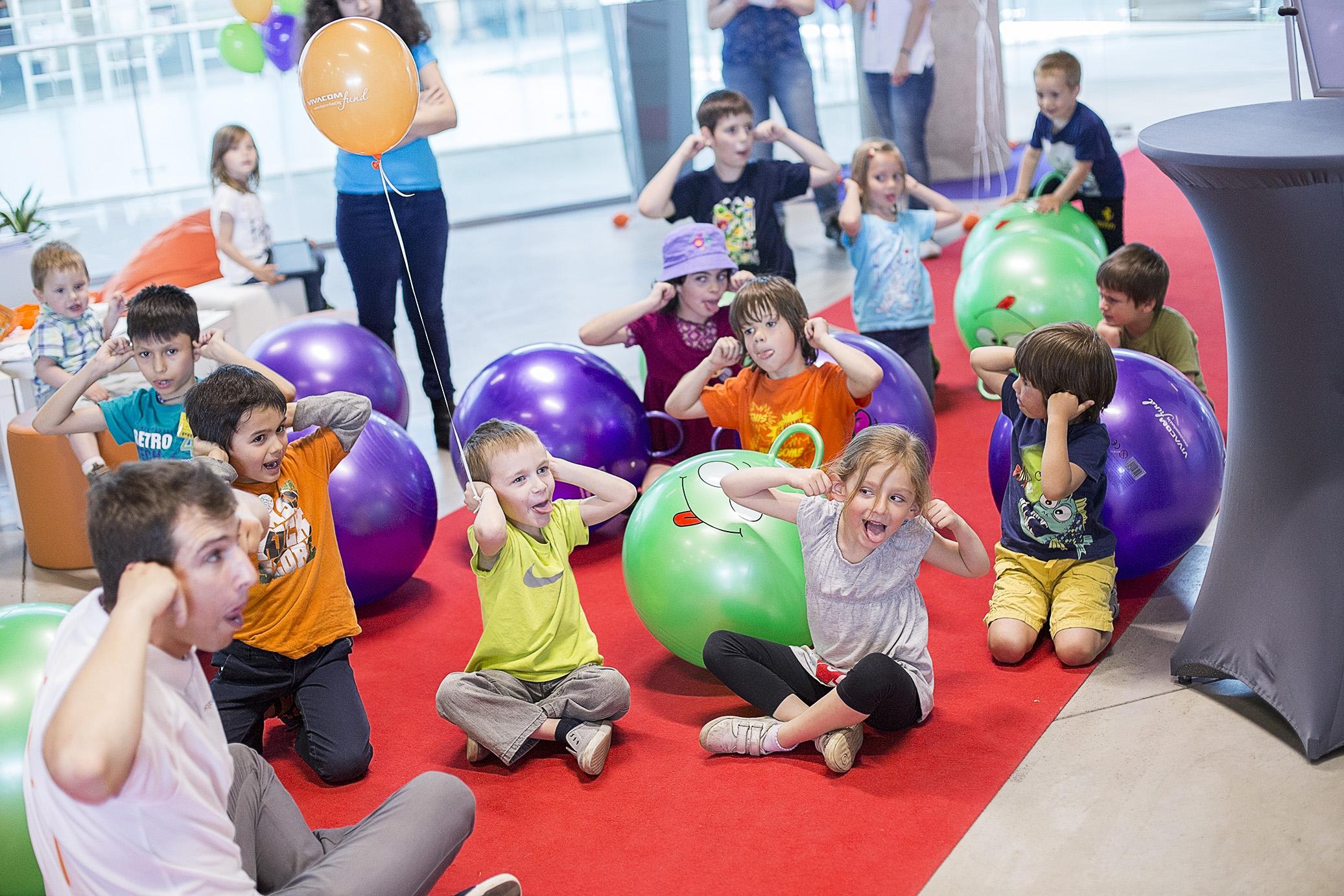 Академия за родители отново събира деца, родители и специалисти на вдъхновяващ форум