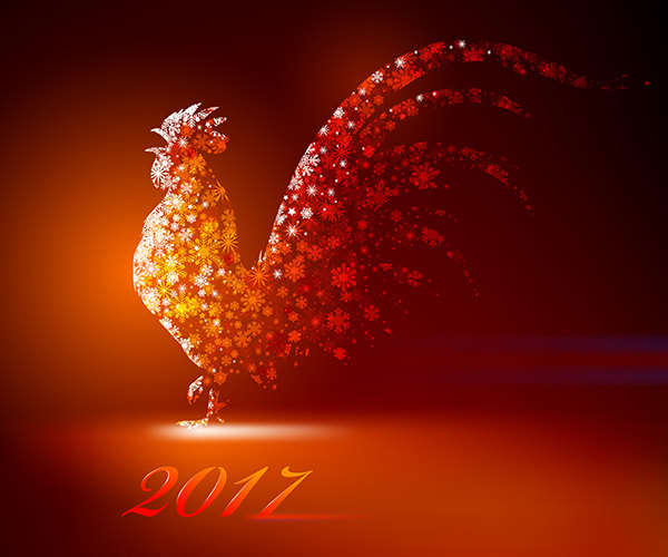 2017 of the Rooster1