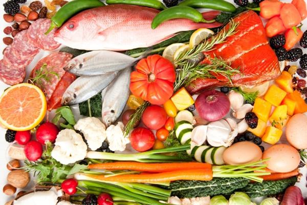 Дeвет проверени храни, които ще ви спасят след тежките празнични трапези