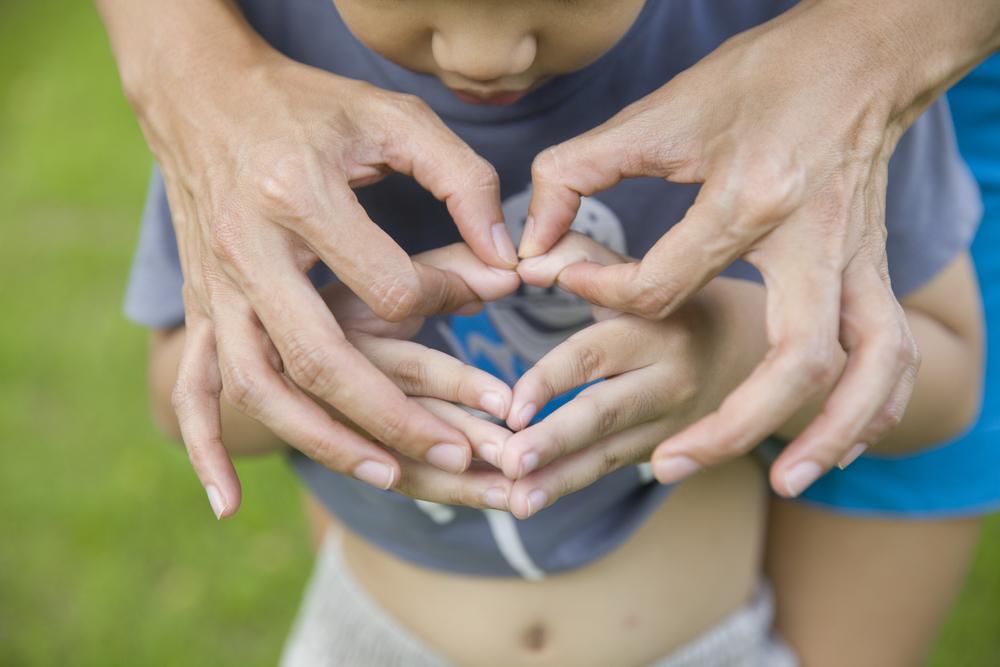 Петте езика на любовта за децата