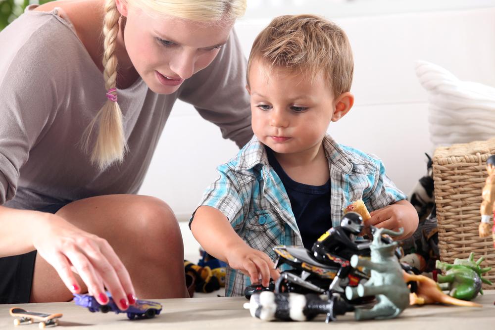 Как да мотивираме детето?! –  през погледа на логопеда