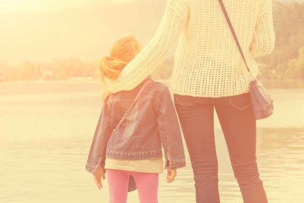 Десет неща, които мразя в теб, мамо!