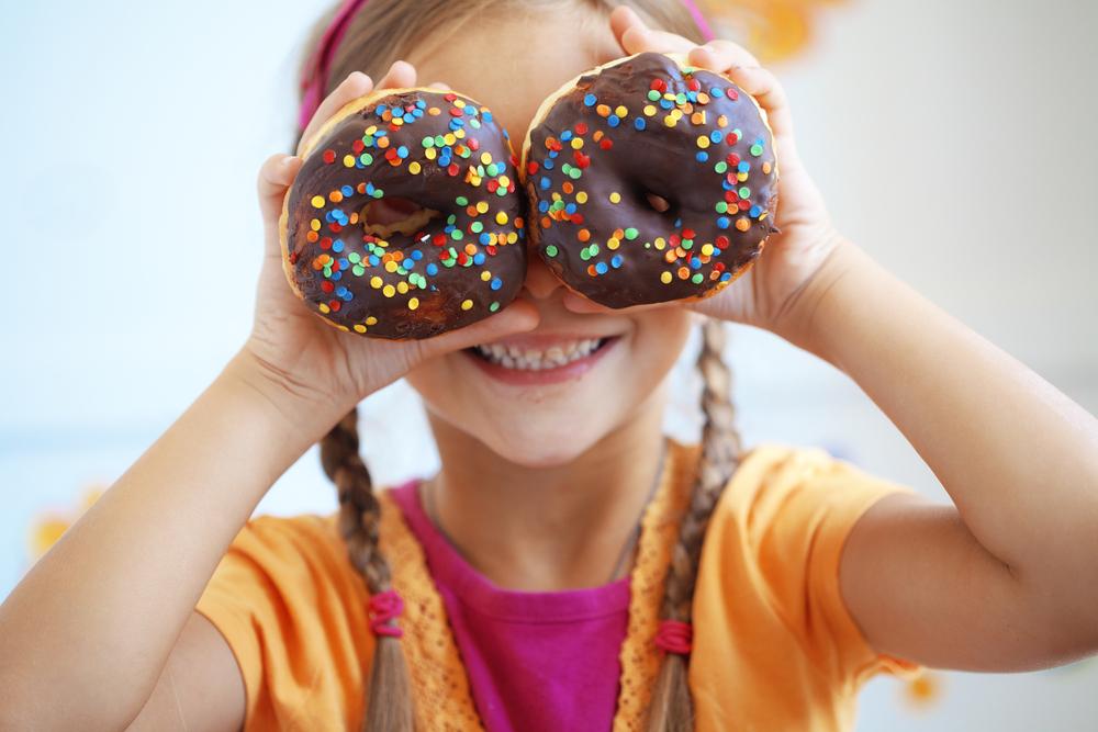 За децата и захарта