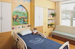 Маленькие герои - помогут детям в Пирогове