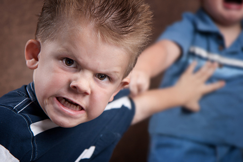 Aгресията в училище – алтернативи на наказанието