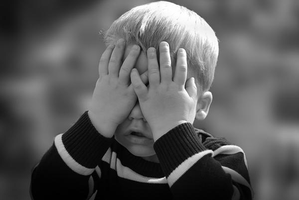 Тихата трагедия на днешните деца