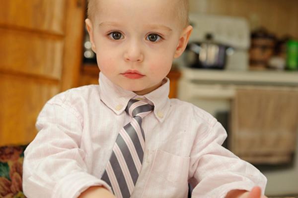 Добро самочувствие при децата – как да го постигнем?
