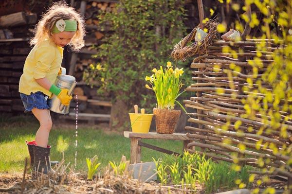 Пролетна умора при децата. Как да й противодействаме?