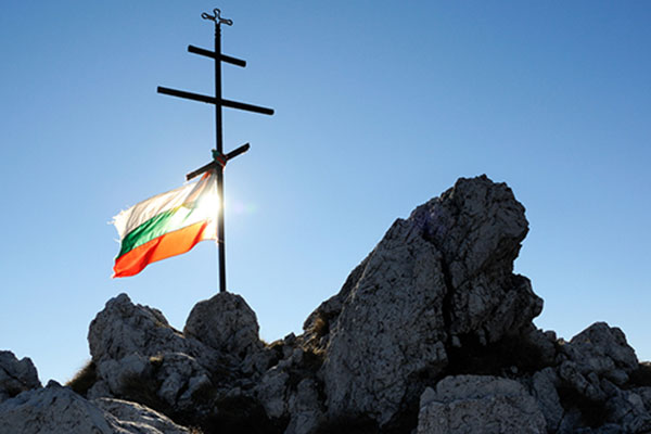 На 3-ти март отбелязваме 140 години от Освобождението на България