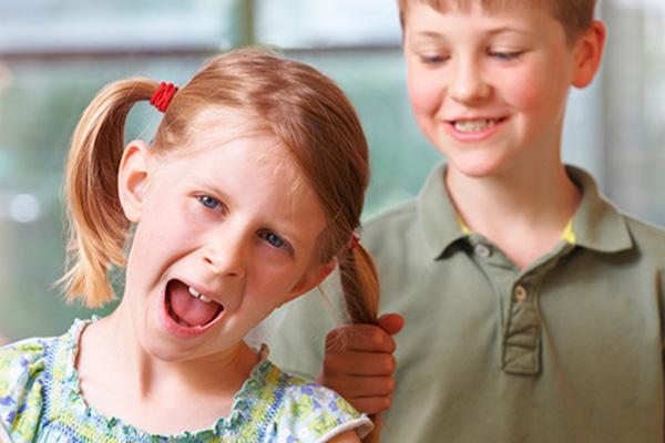 Как култивираме сами проблемните деца