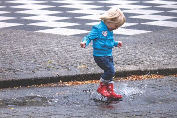Предпоставки за добро поведение на децата